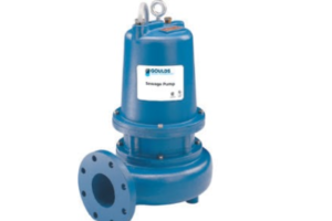 Submersible Transfer Pumps