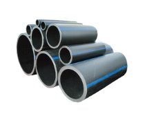 HDPE Pipe & Fittings
